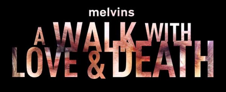 The Melvinsiltä ensimmäinen tuplalevy ja lyhytelokuva, jonka ohjaaja vaikuttaa kovin suomalaiselta