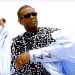 Youssou N'Dour saapuu Helsinkiin