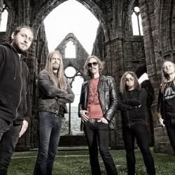 Opeth saapuu Finlandia-talolle