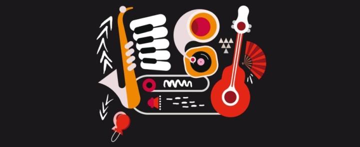 Espanjalainen Sinfonity tarjoilee klassista kitaroilla Tampere Guitar Festivalilla