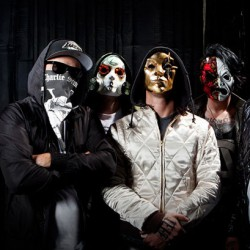 Hollywood Undead ja Disco Ensemble lisätty Kaisafesteille