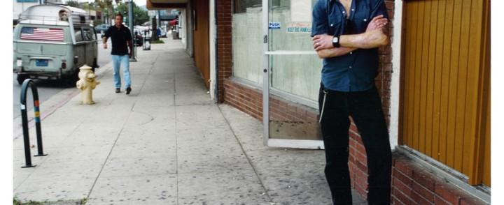 Mark Lanegan saapuu bändeineen Tavastialle