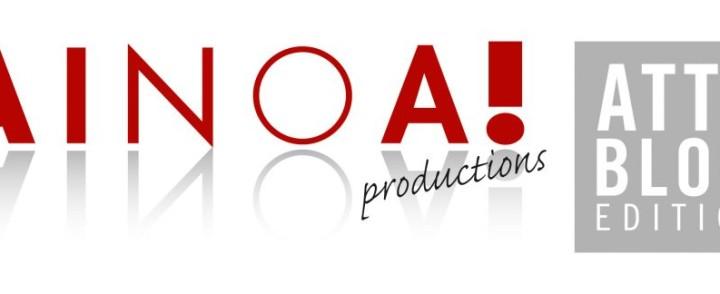 Ainoa Production vaalii perinteitä – uutta ja Love Recordsia