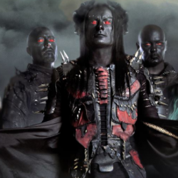 Cradle of Filth saapuu Nosturiin