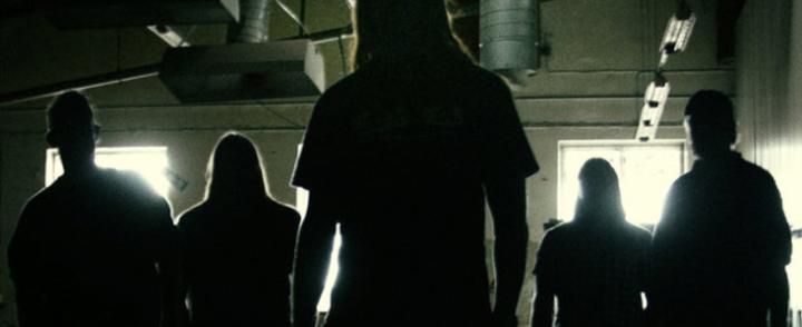 The Haunted rundaa Suomea yhdessä Kobra and the Lotuksen kanssa