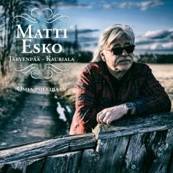 Matti Esko – Järvenpää – Kauriala – Uniikkiduetto Jyrki69:n kanssa!