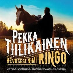Pekka Tiilikainen – Hevosesi nimi Ringo