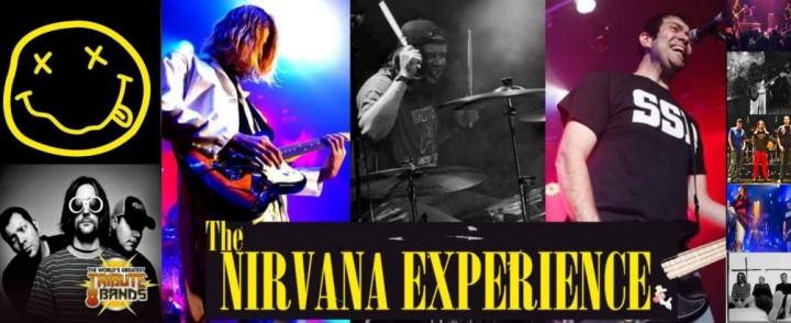 Nirvanan alkuperäinen rumpali tuo The Nirvana Experiencen Suomeen