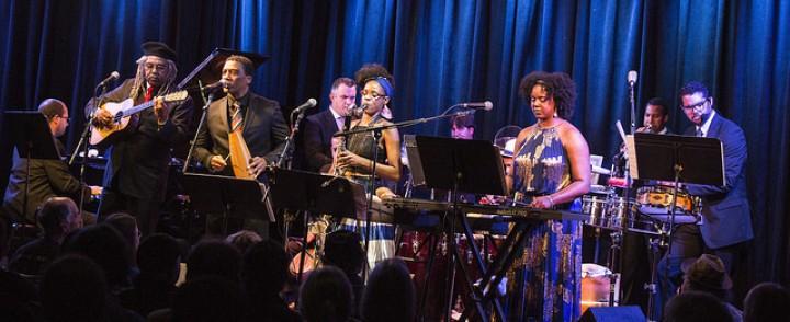 Buena Vista Social Clubin perustaja tuo Afro-Cuban All Stars -kokoonpanonsa Helsinkiin
