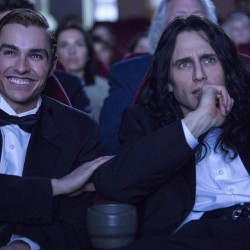 Night Visionsissä tarjolla mm. James Francon tuore ohjaus The Disaster Artist