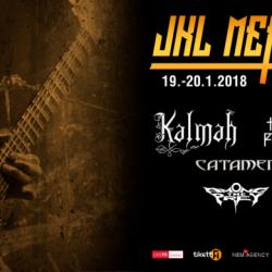 Jyväskylän ja Helsingin tuplametallifestarien ohjelma valmis