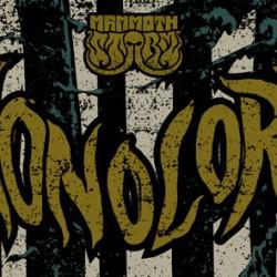 Monolord ja Mammoth Storm minirundaa Suomea helmikuussa