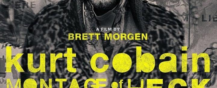 The Nirvana Experience -keikkaa vahvistettiin The Montage of Heck -elokuvalla