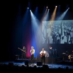 The Simon & Garfunkel Story vie aikamatkalle folk-duon vaiheisiin