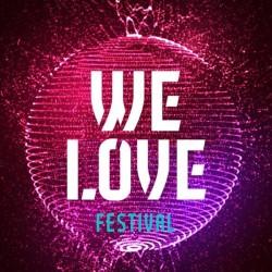 We Love -ohjelma valmis, vikoina kiinnityksinä mm. E-rotic, Basic Element ja Daze