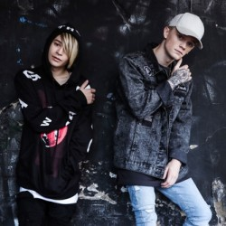 Rap-duo Bars and Melody ensi visiitille Suomeen