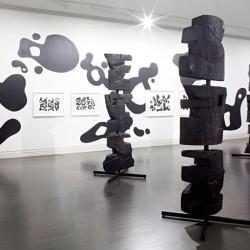 EGSin näyttely aukeaa huomenna Taidehallissa