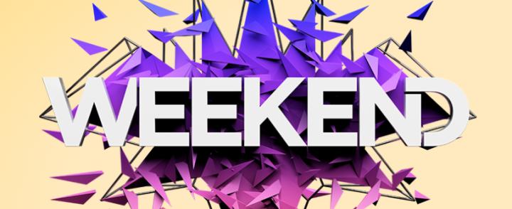 Axwell /\ Ingrosso ja moni muu kiinnitetty Weekend Festivalille