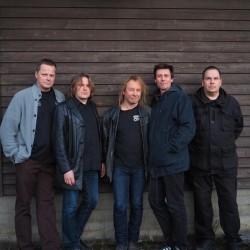 New Rising Suns : Psychedelic Sound Romance – Oulun konkareiden kypsyttelemää luomu-rokettia