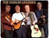Irkkumusan pioneeri The Dubliners saapuu Suomeen