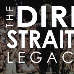 The Dire Straits Legacy saapuu Suomeen