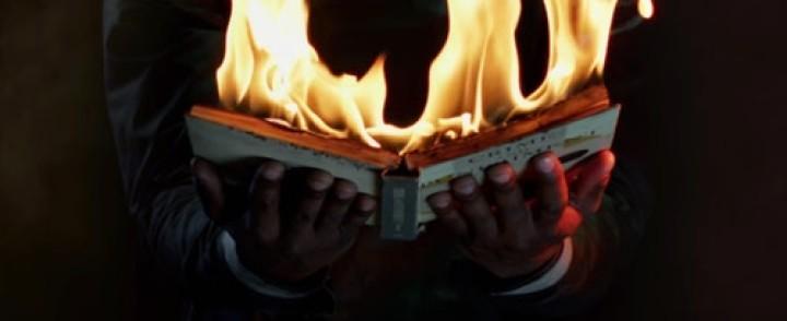 HBO filmatisoi yhden kaikkien aikojen parhaista dystopia-kirjoista