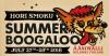 Hori Smoku Summer Boogaloo tekee paluun välivuoden jälkeen