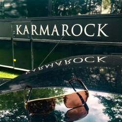 KarmaRock julkistaa ohjelmansa ilmoitustaululla, nopein taulun löytäjä saa vaparit