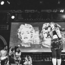 Madonna-musikaali saapuu Suomeen lokakuussa