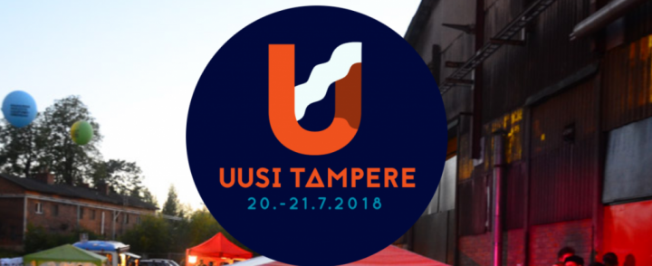 Jenny Wilson saapuu Uusi Tampere -festivaalille