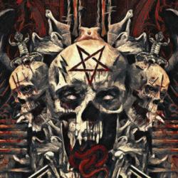 Slayerin jäähyväiskiertue saapuu Suomeen