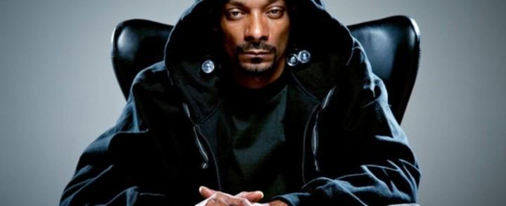 Snoop Dogg saapuu Helsingin Jäähalliin elokuussa