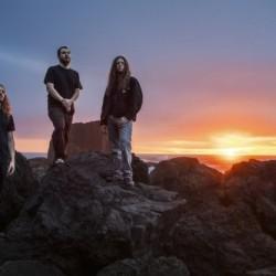 Doom-bändi Yob palaa Helsinkiin