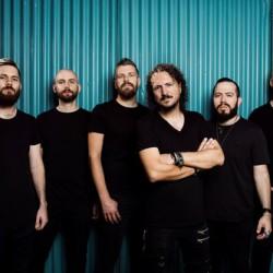 Proge rock -bändi Haken saapuu keväällä Suomeen