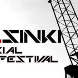Uusi Hellsinki Industrial Festival Nosturissa lokakuun lopulla