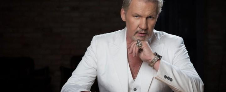 Euroviisujen triplamestari Johnny Logan saapuu Suomen-kiertueelle