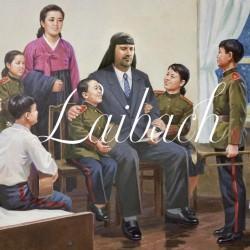 Laibach saapuu The Sound of Music -levynsä voimin Suomeen maaliskuussa