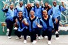 Eteläafrikkalainen kuoro Ladysmith Black Mambazo keväällä Suomeen