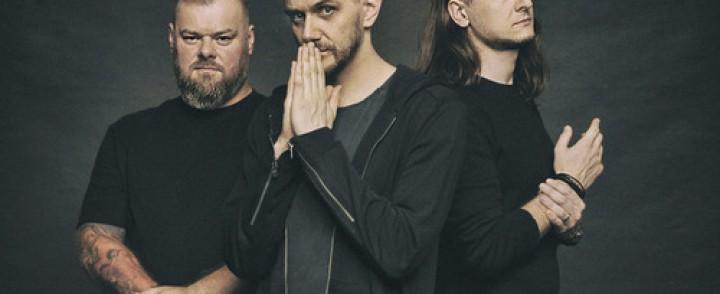 Proge metal -yhtye Riverside saapuu kolmelle keikalle Suomeen