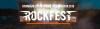 Disturbed saapuu Rockfestiin
