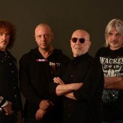 Nazareth konsertoimaan Helsinkiin tammikuussa