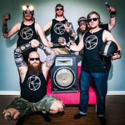 Ronski & Satanic : Täältä Tullaan Kuolema! – Tumman elektron ja yltiötaidokkaan rapin epäpyhä liitto