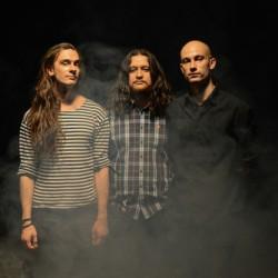 Stoner-bändi Stoned Jesus keväällä Suomeen
