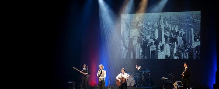 The Simon & Garfunkel Story palaa Suomeen