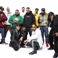 Kaikkien aikojen rap-kiertue – Wu-Tang Clan, Public Enemy ja De La Soul saapuvat myös Helsinkiin