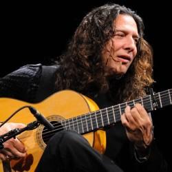 Flamencon mestari Tomatito konsertoimaan Suomeen toukokuussa
