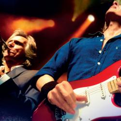 Michael Bolton ja Dire Straits Experience tähdittävät Tampere-talon syksyä
