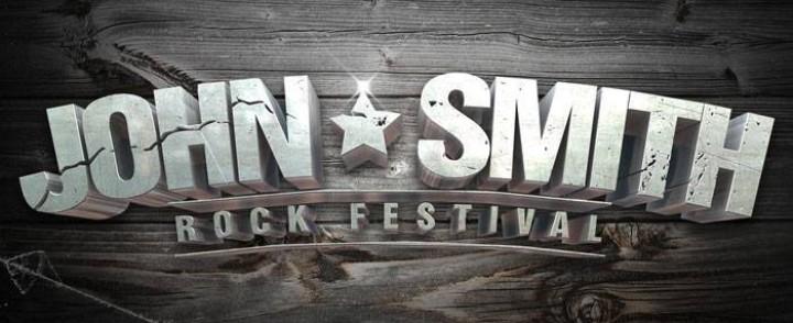 John Smith Rock Festival julkaisi lisää bändejä