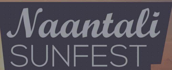 Walesin tiikeri tähdittää uutta Naantalin Sunfestival -tapahtumaa