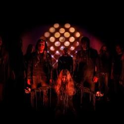 """Waste Of Space Orchestra : Syntheosis – """"Äärimmäisen kunnianhimoista, psykedeelisen metallista poikkitaiteellisuutta"""""""